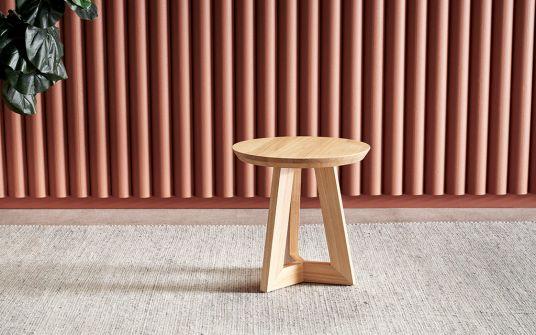 Jordana Lamp Table