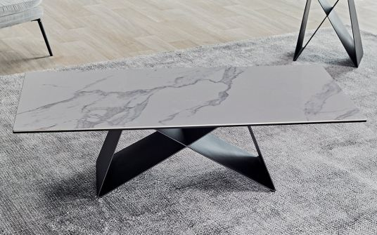 Ceres ceramic coffee table