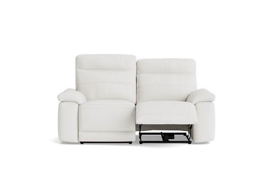 Kylie 2 seat dual manual recliner