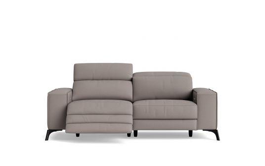 Vitorio 2.5 seat dual electric recliner