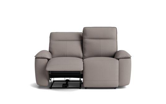 Volante 2 seat dual electric recliner