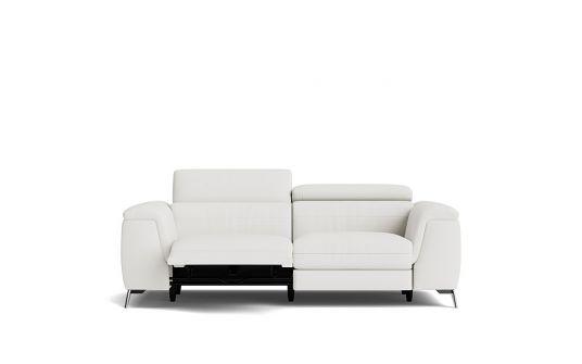 Taro 2.5 seat dual electric recliner