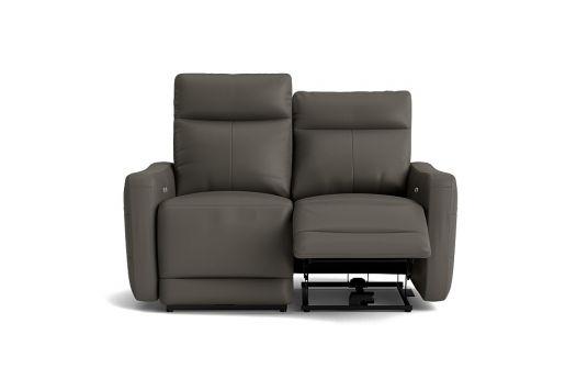 Hayden 2 seat dual electric recliner (battery)