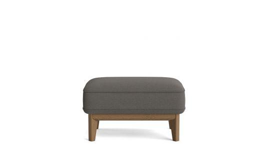 Atlanta footstool
