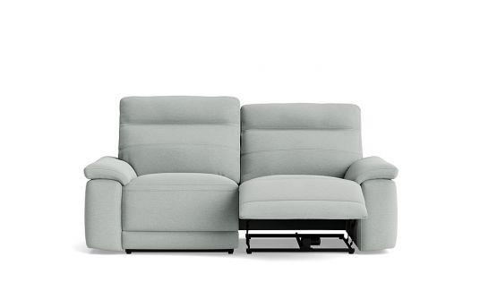 Melinda 2.5 seat dual electric recliner