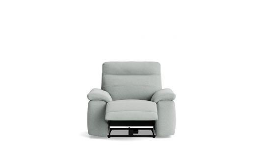Melinda electric recliner + lay flat mechanism