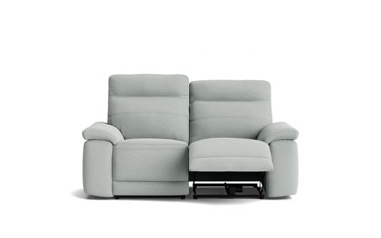 Melinda 2 seat dual electric recliner (battery)