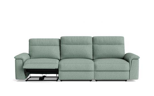Legato 3.5 seat dual electric recliner
