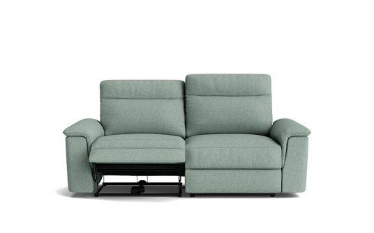 Legato 2.5 seat dual electric recliner