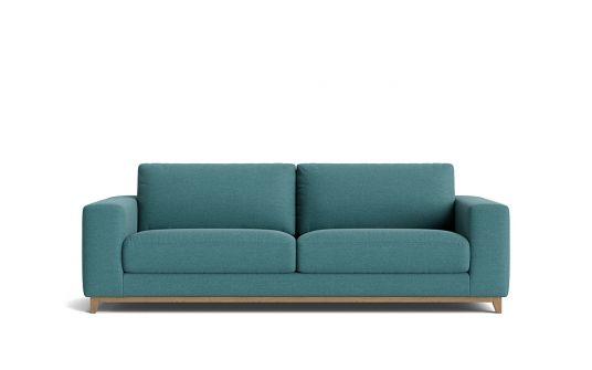 Spencer 3 seat