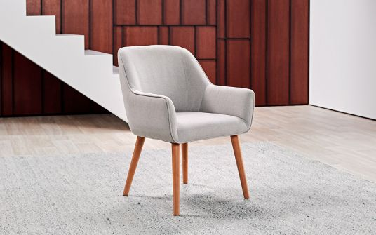 Micah Fabric Dining Chair