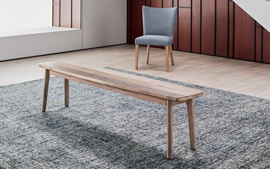 Otho Timber Bench