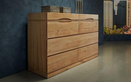 Springfield Eucalyptus timber dresser
