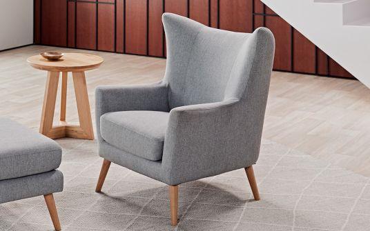 Stuzo-armchair-in-grey